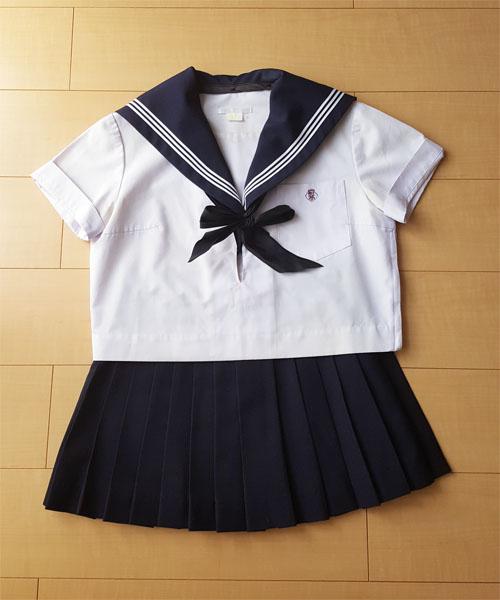 桜台高校制服