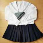 津島東高校制服