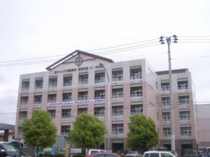 ウルスラ 小学校