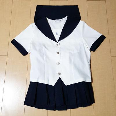 名古屋商業高校制服
