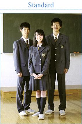 東京都の制服買取強化中の中学校高校一覧   制服買取の ...