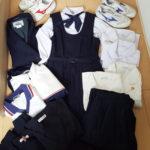 椙山女子高校制服