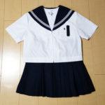 瑞陵高校制服